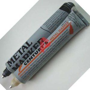 Metal Marker Century