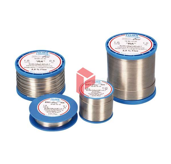 Felder Soldering Wire Heavy Duty