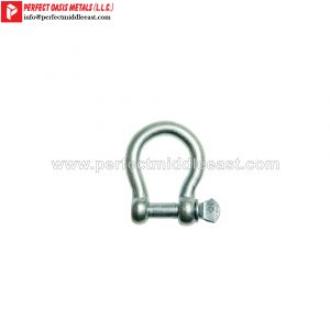 Bow Shackle G.I. Commercial Type