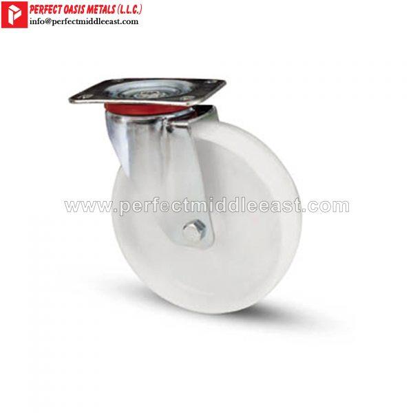 Nylon Castor Wheel