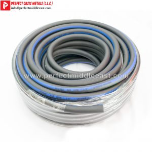 Air hose peromet