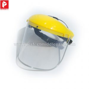 Face Shield for Grinding