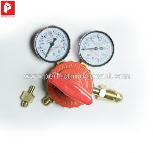 Regulator Acetylene Light Duty