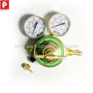 Regulator Oxygen Heavy Duty