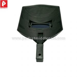 Welding hand shield small PVC