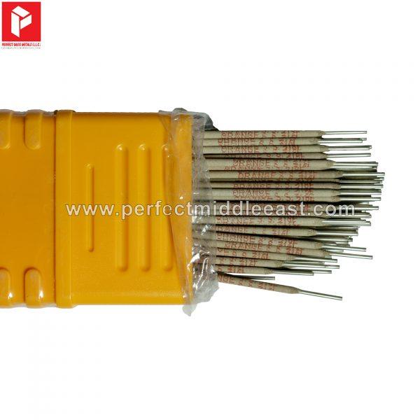 Orange Welding Rod - 316L