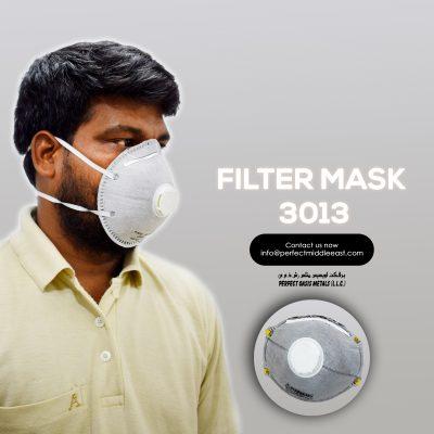 Filter mask 3013