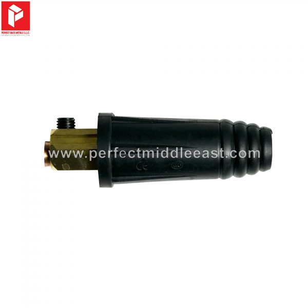 Cable Connector Female Weldon