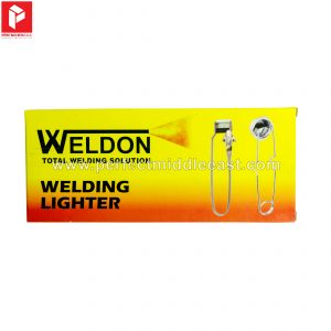 Spark Lighter Triangular Type Weldon