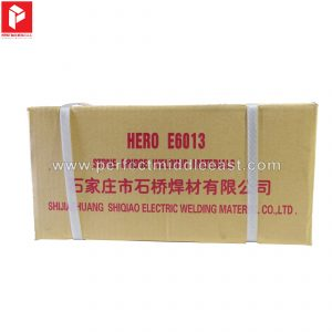 Welding Electrodes Stone Bridge E6013