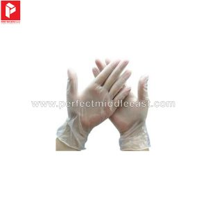 Vinyl Gloves Powder Free