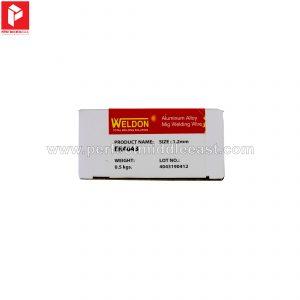 Mig wire aluminium ER4043 0.5kg roll