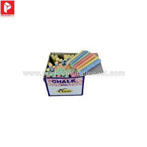 School Chalk Mix Colour