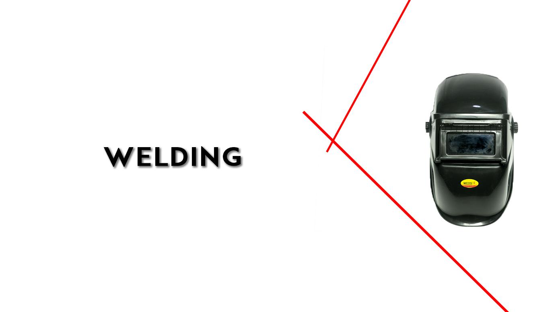 Weldon Welding