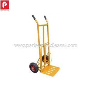 Hand Trolley Yellow