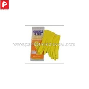 House Hold Yellow Gloves