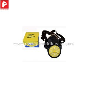 Chemical Respirator Mask NP305