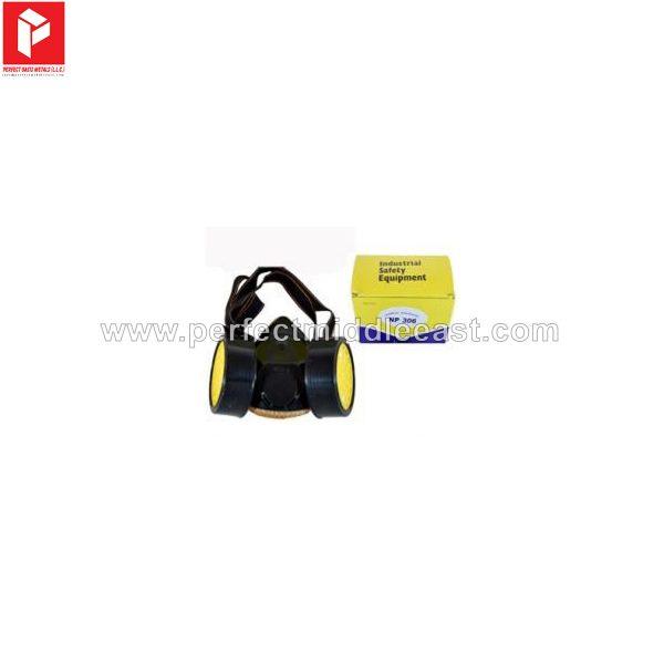 Chemical Respirator Mask NP306