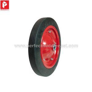 Solid Wheel for PR Model Wheel Barrow