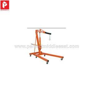 Foldable Shop Crane