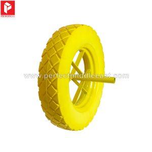 Foam Wheel for Wheel Barrow