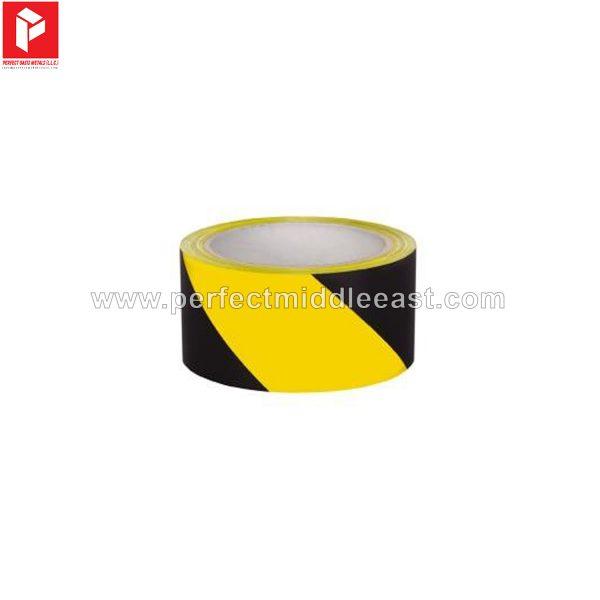 Warning Tape Yellow/Black