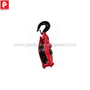 Pulley (Snatch Block)