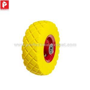 Trolley Wheel PU (Foam)