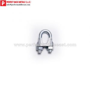 Wire Rope Clip G.I.