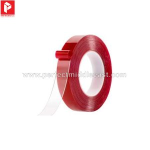 Acrylic Double Side Clear Foam Tape