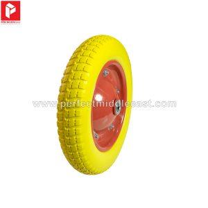Foam Wheel for PR Model Wheel Barrow