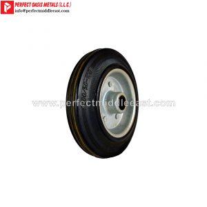 Rubber Wheel for Trolley