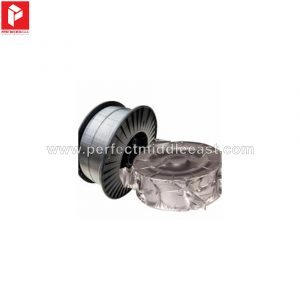 Gasless Flux Cored Wire